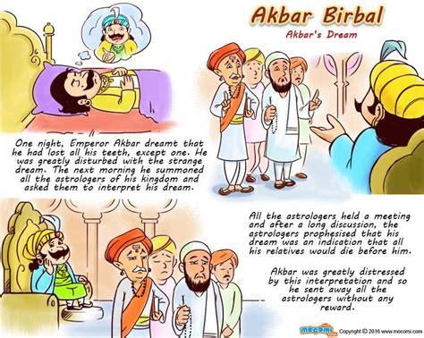 akbar biography in english pdf akbar s dream akbar birbal stories for kids mocomi