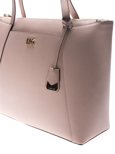 Promo Maddie Bag maddie leather shopping bag by michael kors totes bags ikrix