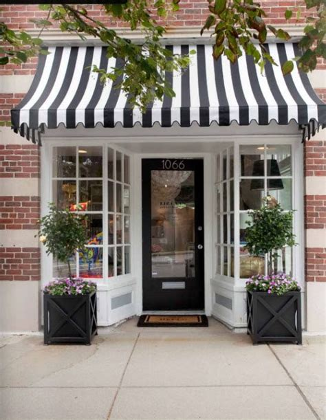 storefront awning designs storefront awning i dreamed a dream of a sweet little