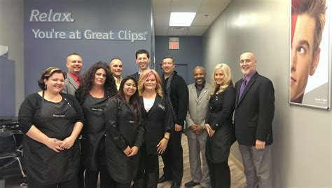 best hair salons in northern nj great clips opens with great prices news tapinto