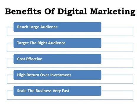 Digital Marketing Degree Florida 1 by Top 10 Big Benefits Of A Digital Marketing Career