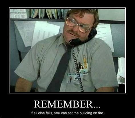 Office Space Quotes Quotes From Office Space Quotesgram