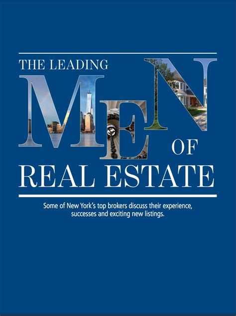 the leading of real estate nest seekers