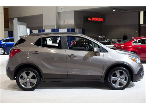 2014 encore buick 2014 buick encore information and photos momentcar