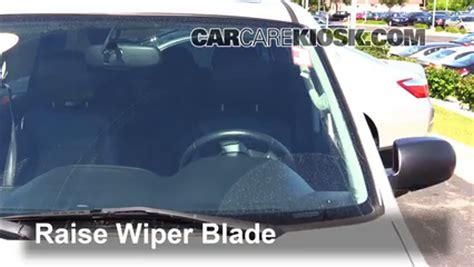 front wiper blade change ford escape 2005 2012 2008 ford escape xlt 3 0l v6 front wiper blade change ford escape 2005 2012 2005 ford escape xls 3 0l v6