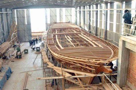 tekne projeleri izmirli yat 231 ıların tersane projesi