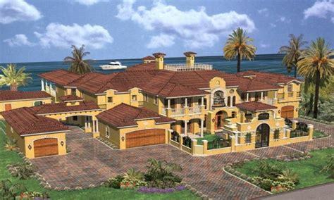 house plans for mansions spanish revival house plans spanish mansion house plans