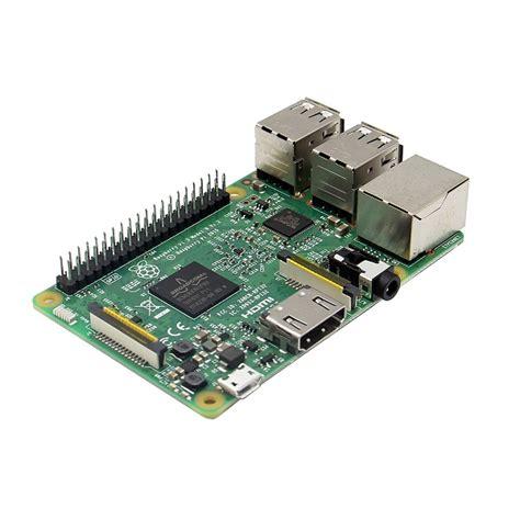 Raspberry Pi 3 Model B 1gb Ram 1 2 Ghz With Wifi Bluetoot raspberry pi 3 model b arm cortex a53 cpu 1 2ghz 64 bit 1gb ram 10 times b s71041862