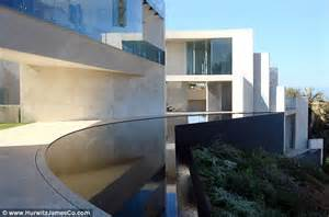 iron man malibu house mansion made of glass goes for a steal at 14 1m