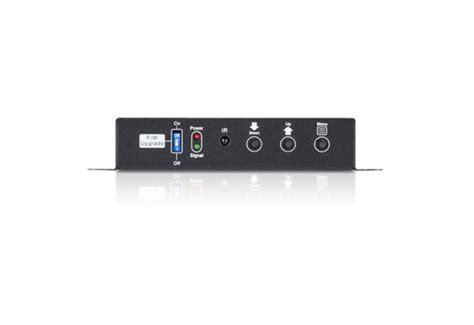 Converter Aten Hdmi To Vga Converter With Scaler Vc812 hdmi to vga audio converter with scaler vc812 aten converters