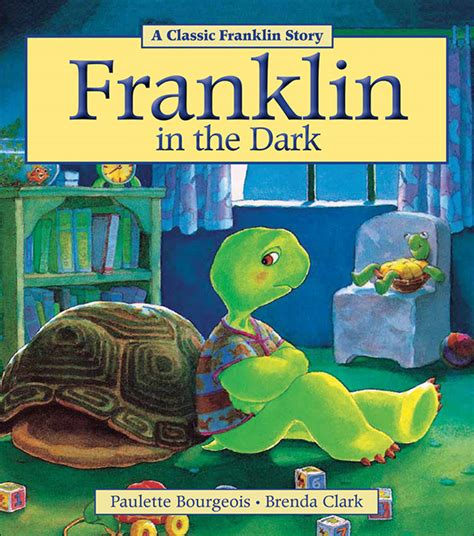 Classic Franklin Stories Franklin And The Tooth Ebooke Book franklin in the can press