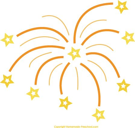 new year firecrackers clipart free fireworks clipart