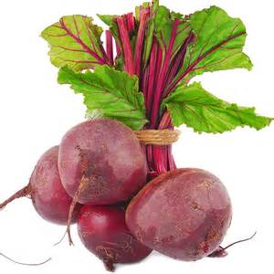Large Root Vegetables - beetroot 500g root vegetables planet organic