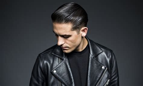 G Eazy: 'I never wanted to gentrify hip hop'   Music   The
