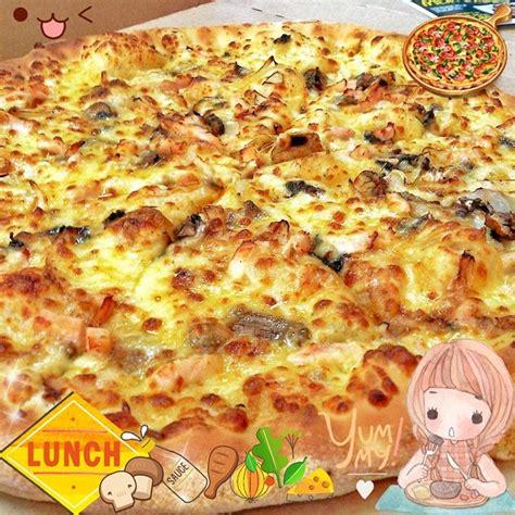 domino pizza new york crust domino s pizza taman mount austin malaysia burpple
