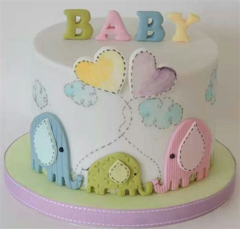 Baby Shower Uk by 17 Best Ideas About Baby Shower Cakes On