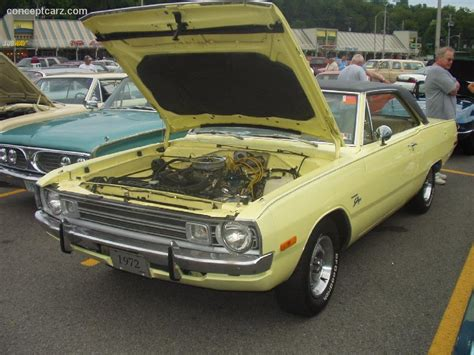 1972 dodge dart value auction results and sales data for 1972 dodge dart