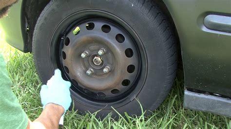 lost  hub cap      steel wheels    youtube