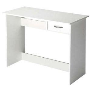 schreibtisch 1m lang bureau alpin 1 tiroir comparer avec touslesprix