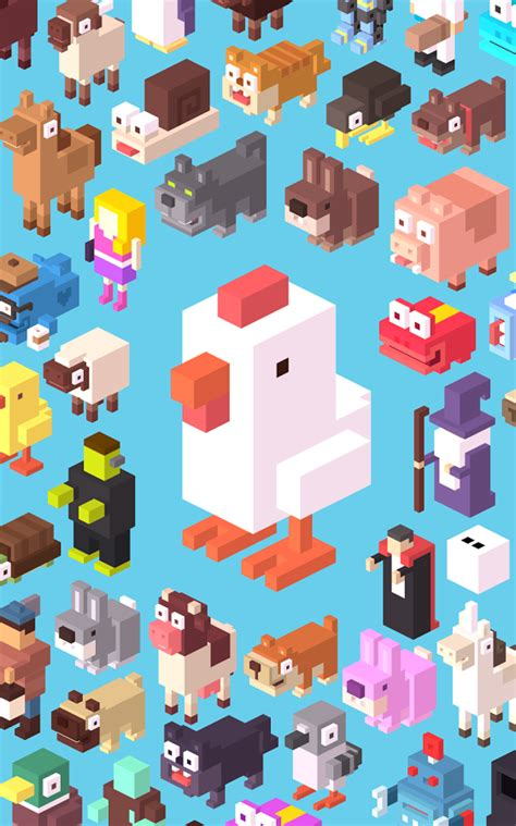 how to get the in crossy road casual friday crossy road