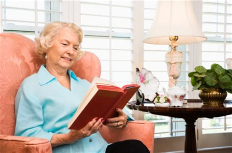seniors and elders embrace books reading activities for seniors