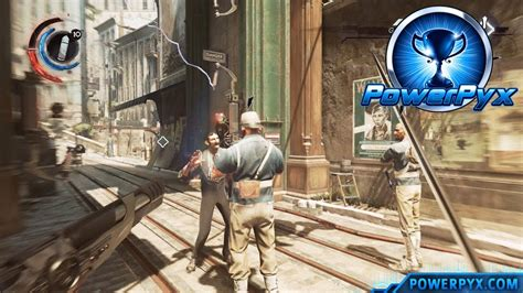 dishonored 2 stay of execution trophy achievement guide