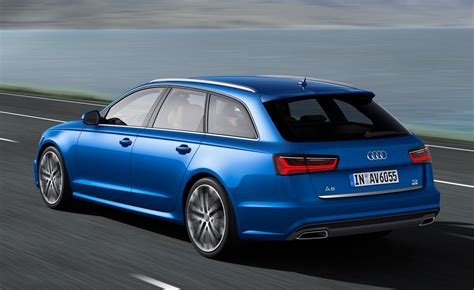 Audi A6 Facelift 2015 by Audi A6 Facelift 2015 First Drive Review Motoring Research