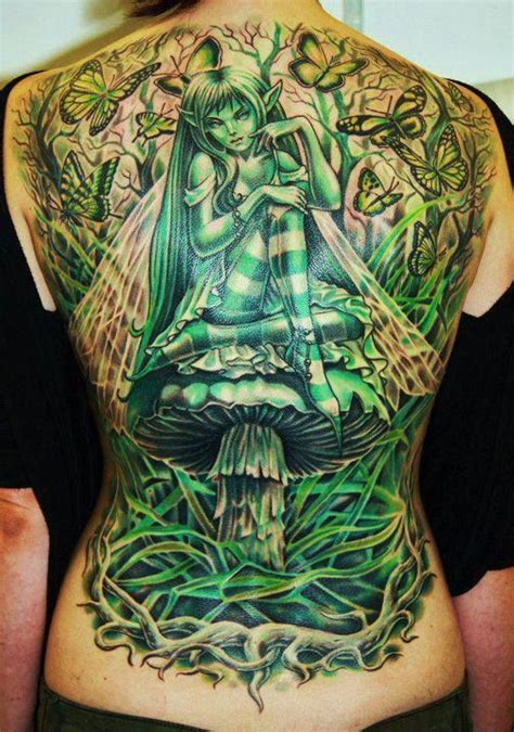 edmonton green tattoo body piercing london stunning back piece by richard at eclipse tattoo and