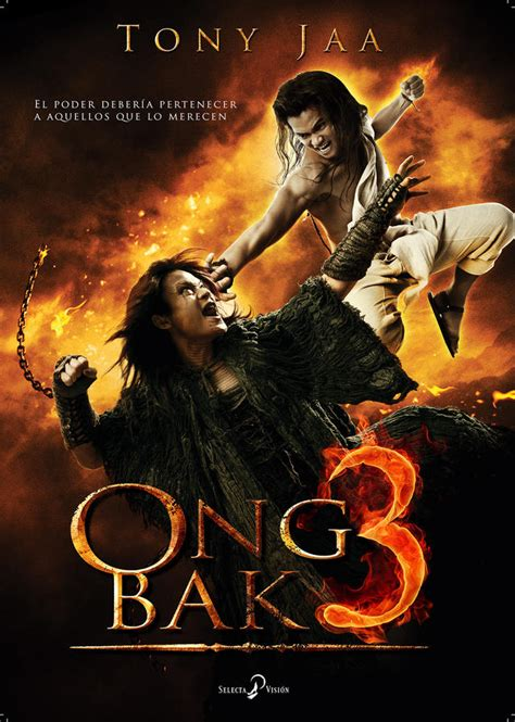 film thailand ombak 3 mutual misunderstanding ong bak