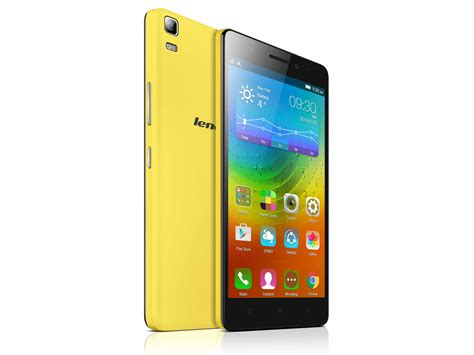 Lenovo A7000 Plus Di Wtc Lenovo Vibe And A7000 Go Official At Mwc 2015