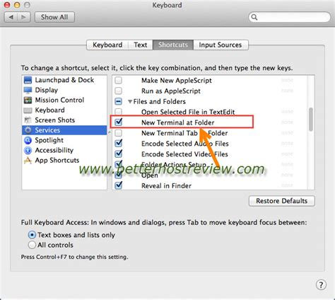 better terminal for windows how to open terminal window at folder in finder on mac