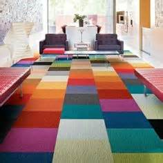 colorful carpet 1000 images about ideas for our mid century ranch house