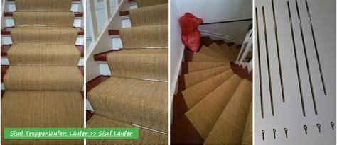 sisal treppe treppenl 228 ufer teppichboden m 246 belideen
