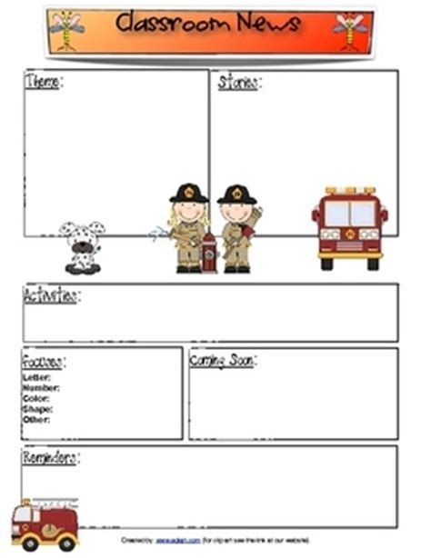 Parent Letter Community Helpers Pin By Johnson On Newsletters For The Classroom