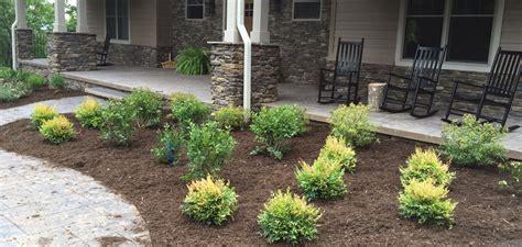 Landscape Design Low Maintenance Paradise Landscaping Roanoke Buchanan Va Landscape