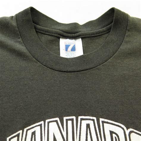 vintage 80s indianapolis 500 t shirt s motor racing logo 7
