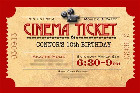 movie ticket template cyberuse