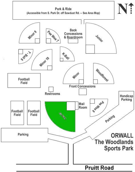 texas fields map baseball usa houston field map indiana map
