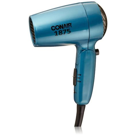 Mini Hair Dryer Lesasha 10 best travel hair dryers rank style