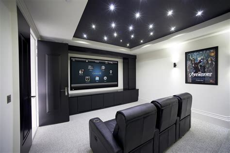control integrated home kw audio