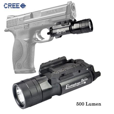 500 lumen tactical flashlight aliexpress buy bright 500 lumen led white