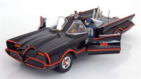 Hotwheels Batmobile Tv Seri batman tv serie batmobil wheels ma 223 stab 1 18
