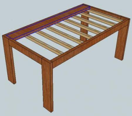 farm table woodworking plans woodshop plans