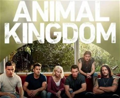 amazon prime video sets uk premiere date  animal kingdom season  tvwise