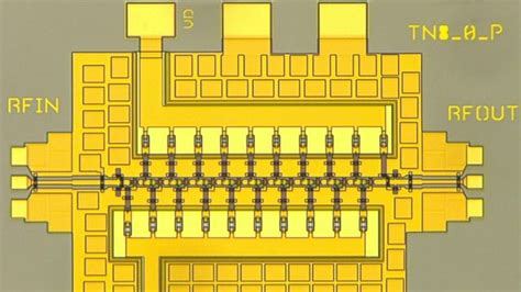 solid state integrated circuit demonstrated in decade was the solid state integrated circuit demonstrated 28 images a 56gb s 300mw silicon