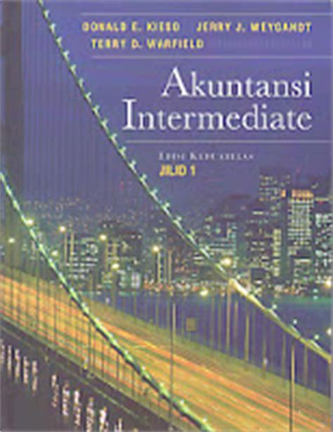 Buku Intermediate Accounting Edisi 8 Vd akuntansi intermediate edisi kedua belas jilid 1 ajibayustore
