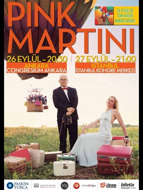 Pink Martini Music Pinterest Martinis Music Posters