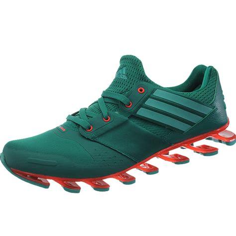 Adidas Springblade New adidas springblade solyce s running shoes blue