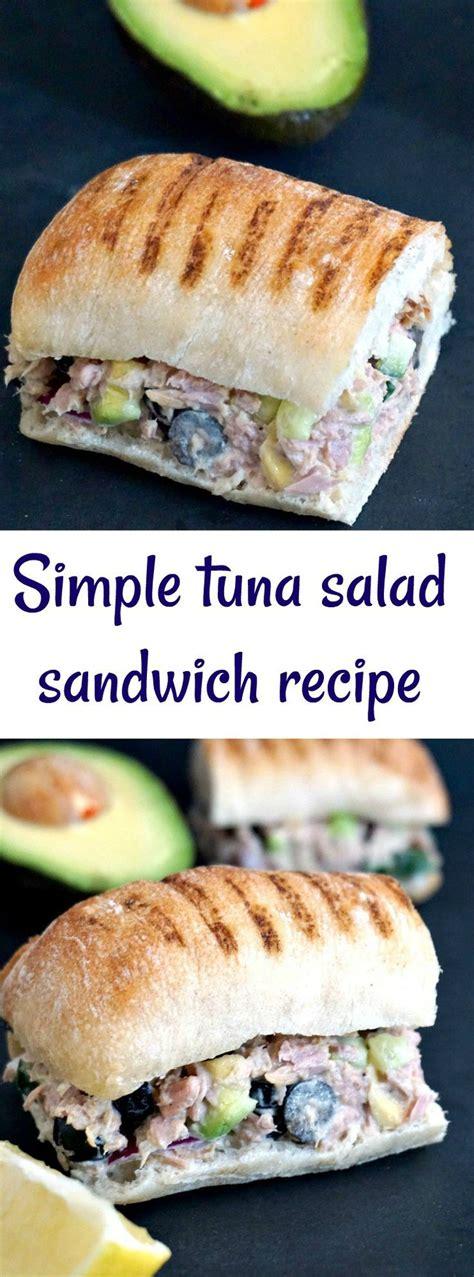 best 25 tuna salad sandwiches ideas on tuna