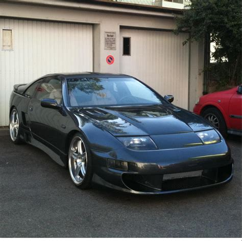 1990 nissan 300zx twin turbo wide body kit get last automotive article 2015 lincoln mkc makes its